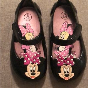 Minnie Girls Shoes
